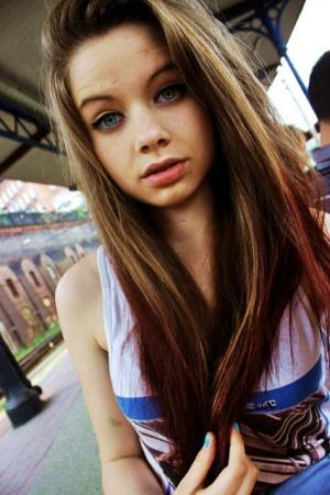 Zdjęcie użytkownika alohehen (kobieta), Lisewo