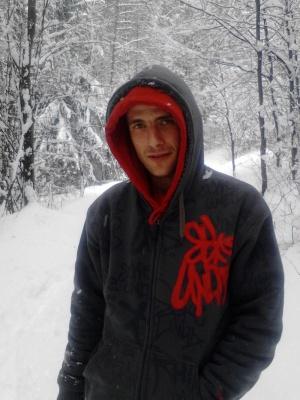 Zdjęcie użytkownika kryspinosicki (mężczyzna), Lidzbark