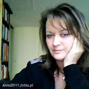 Zdjęcie użytkownika Anna20111 (kobieta), Nowe Grocholice