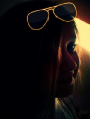 Zdjęcie użytkownika TymB4rkowA (kobieta), Ligota Wielka