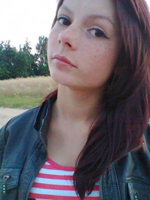 Zdjęcie użytkownika Paula154 (kobieta), Mońki