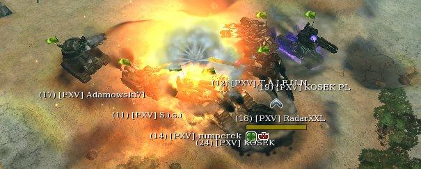 Screeny - Steel Legions - zdjęcie 1