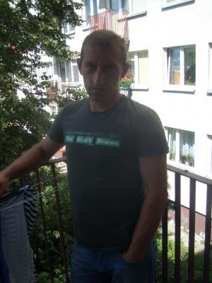 Zdjęcie użytkownika zielony41 (mężczyzna), Łódź