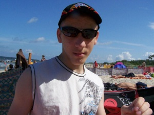 Zdjęcie użytkownika mariuszkwasny1 (mężczyzna), Lgota