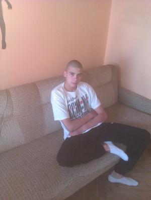 Zdjęcie użytkownika bjj00 (mężczyzna), Sopot