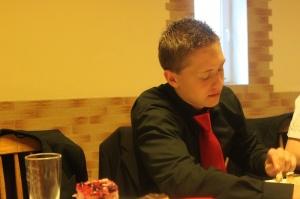 Zdjęcie użytkownika slowik990 (mężczyzna), Łochowo