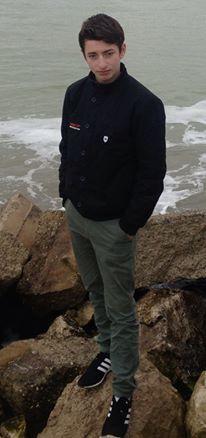 Zdjęcie użytkownika PrelNik (mężczyzna), Durrës