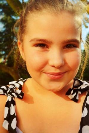 Zdjęcie użytkownika amelka5876 (kobieta), Tuczępy