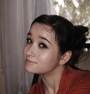 Zdjęcie użytkownika patrycja1495 (kobieta), Ciechanów