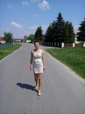 Zdjęcie użytkownika Beta1992 (kobieta), Leżajsk