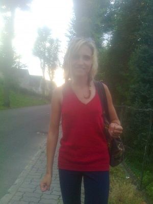 Zdjęcie użytkownika amelka6698 (kobieta), Lipiany