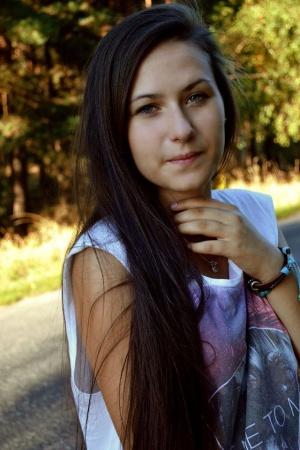 Zdjęcie użytkownika Oliwcia997 (kobieta), Balsiai