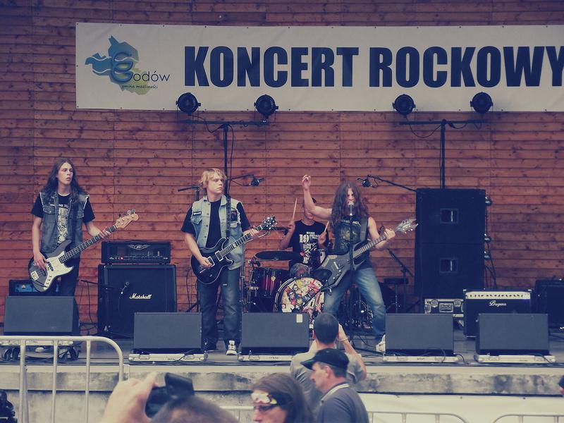 Nasze fotki #10 - Rock/Metal - zdjęcie 1