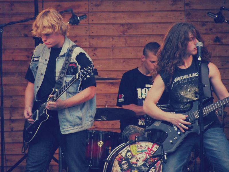 Nasze fotki #10 - Rock/Metal - zdjęcie 2