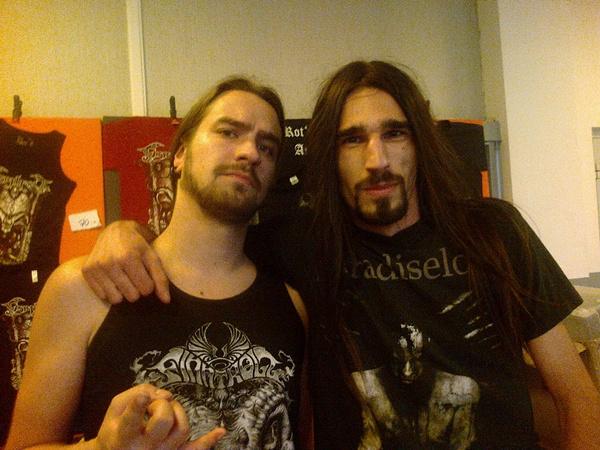 Nasze fotki #10 - Rock/Metal - zdjęcie 4