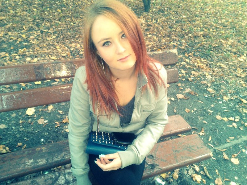 Jesienny - Fotka.pl - Klub Gwiazd - zdjęcie 25