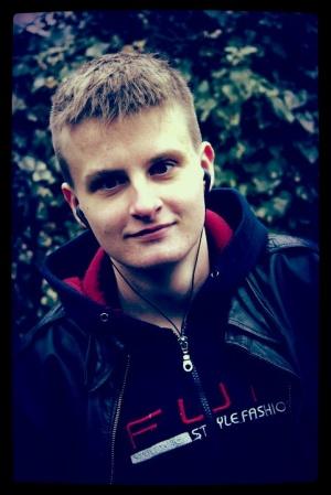 Zdjęcie użytkownika lSebixl (mężczyzna), Lidzbark