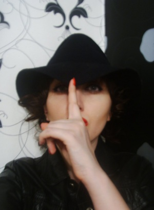 Zdjęcie użytkownika Aleftina (kobieta), Luhansk