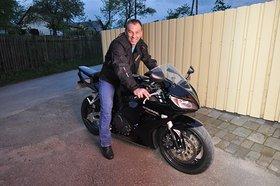 Najładniejsze zdjęcie użytkownika Kgrzegorz70 - MOTOR CBR RR1000 2013r. 012