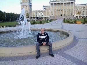 Zdjęcie użytkownika azyp2 (mężczyzna), Inowrocław