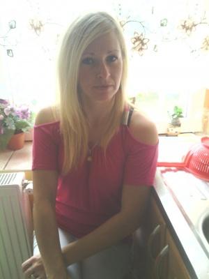 Zdjęcie użytkownika monia84 (kobieta), Lipinki Szlacheckie