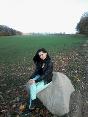 Zdjęcie użytkownika Natisza4 (kobieta), Łężce