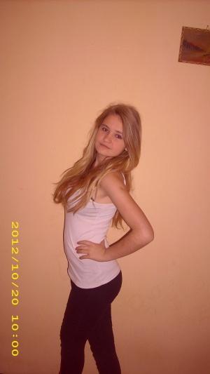 Zdjęcie użytkownika kicia8765 (kobieta), Lgota