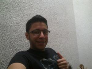 Zdjęcie użytkownika sotillojose (mężczyzna), Alto de Los Godos