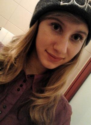 Zdjęcie użytkownika xMonikuhhx (kobieta), Lisewo