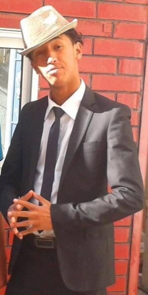 Zdjęcie użytkownika aymanalzuhairi (mężczyzna), Sanaa