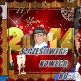 Najładniejsze zdjęcie użytkownika tygrysek155 - Szczęśliwego , Nowego  Roku życzę Wszystkim..