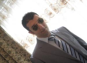 Zdjęcie użytkownika chico0o (mężczyzna), Cairo