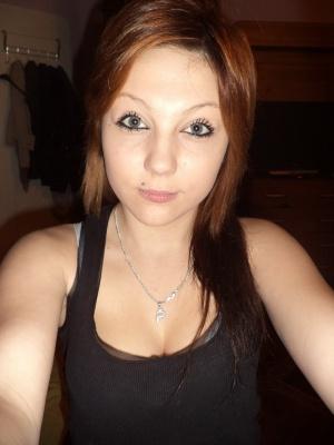 Zdjęcie użytkownika binaa21 (kobieta), Szprotawa