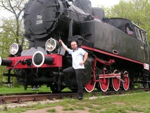 Zdjęcie użytkownika viki200 (mężczyzna), Katowice