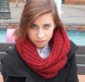 Zdjęcie użytkownika Dzulala (kobieta), Aleksandrów Łódzki