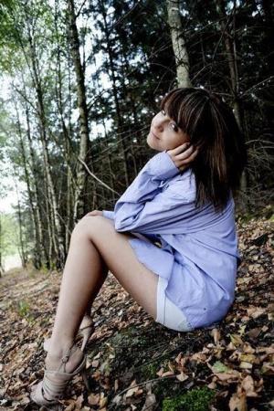 Zdjęcie użytkownika Klauduiii (kobieta), Tarnobrzeg