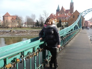 Zdjęcie użytkownika paulinka00 (kobieta), Lielvārde