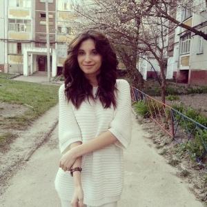 Zdjęcie użytkownika MarinaWinogradowa (kobieta), Libertów