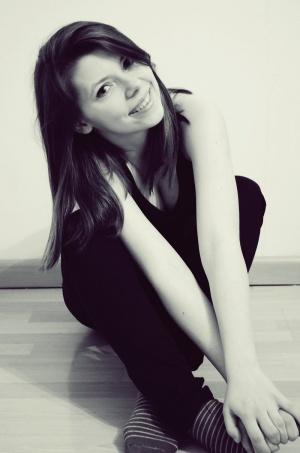 Zdjęcie użytkownika asiek1899 (kobieta), Leżajsk