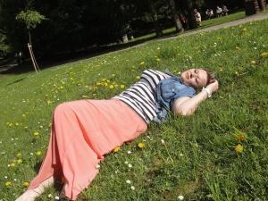 Zdjęcie użytkownika przebudzona (kobieta), Łobez