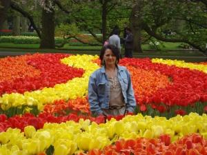 Zdjęcie użytkownika latka (kobieta), Den Haag