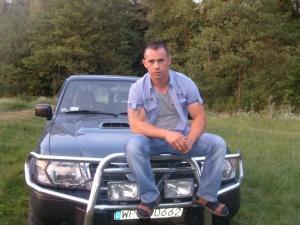 Zdjęcie użytkownika Mikas85 (mężczyzna), Kwidzyn