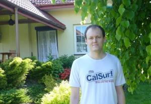 Zdjęcie użytkownika cagoj (mężczyzna), Trzebinia