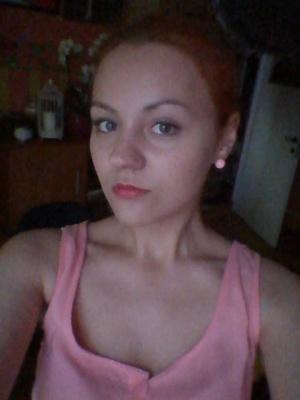 Zdjęcie użytkownika RudaMalpka27 (kobieta), Łobez