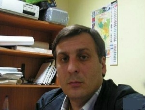 Zdjęcie użytkownika Ruslan (mężczyzna), Rivne