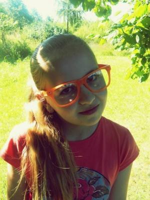 Zdjęcie użytkownika Dziubek1212 (kobieta), Szyszki