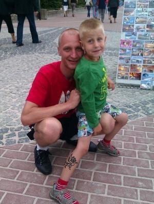Zdjęcie użytkownika tomaszdrozda7 (mężczyzna), Łobez