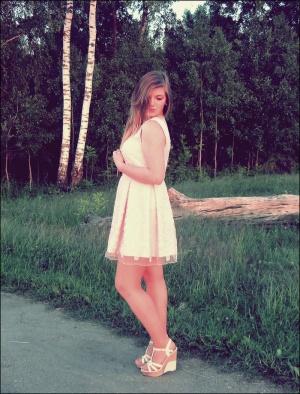 Zdjęcie użytkownika GoSsiaa123 (kobieta), Ciechanów