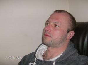 Zdjęcie użytkownika mike090680 (mężczyzna), Essex