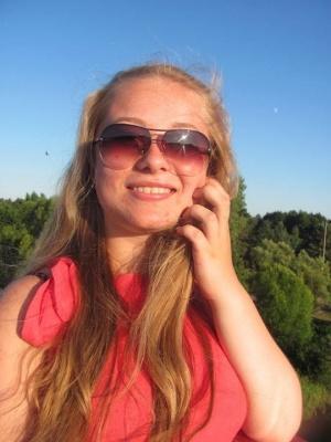 Zdjęcie użytkownika juliakosciuk18 (kobieta), Hrodna